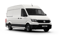 Volkswagen Crafter L4H3 - 35 (3.5T) 177 cv 2.0 Bi-TDI euro 6 BVM 4 Motion Business Line Plus
