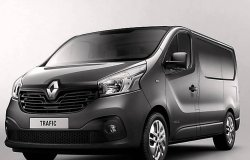Renault Trafic L1H1 29 (1200 kg) 145 dCi Energy Twin Turbo Confort