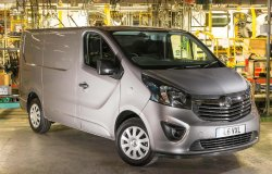 Opel Vivaro L2H1 29 125 ch 1.6 Cdti Biturbo Eco Flex S and S Design Edition